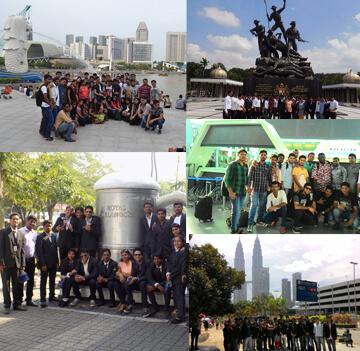 IBMR Free International Academic Tours