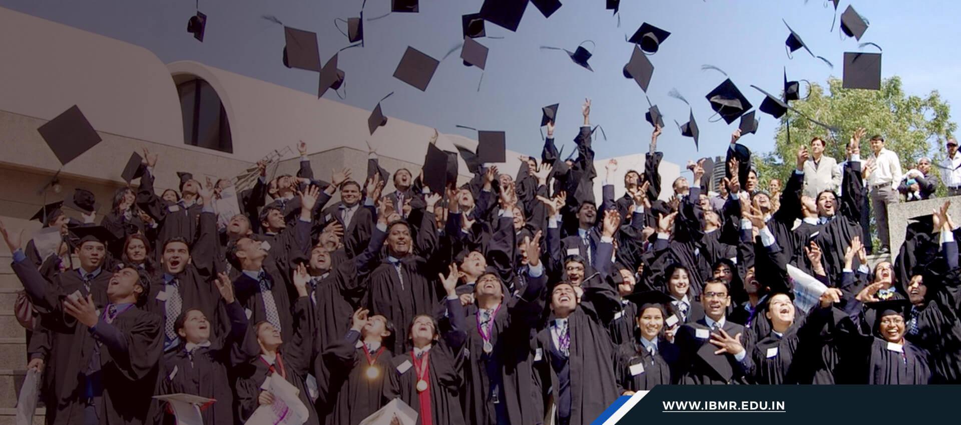 IBMR - MBA School - 8000+ Alumni