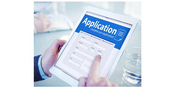 IBMR Application